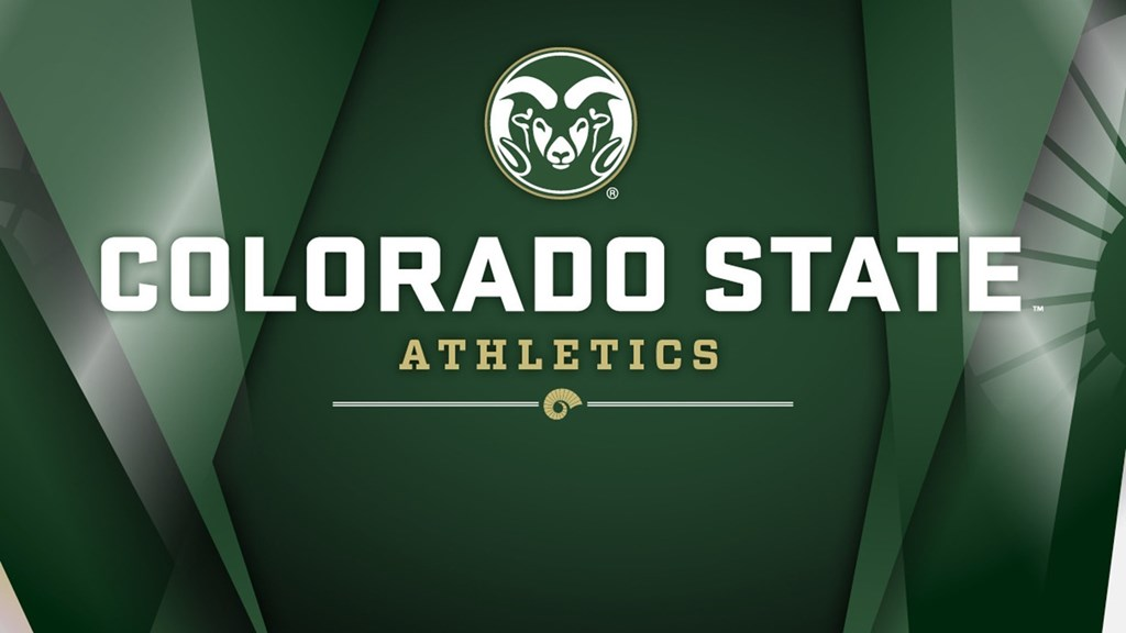 Colorado State Athletics Logo